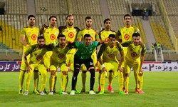 نابودی تیم نفت تهران رسمی شد!