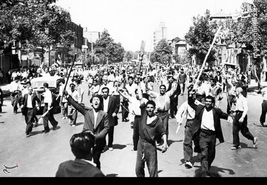 همه چیز درباره « کودتای ۲۸ مرداد» +عکس