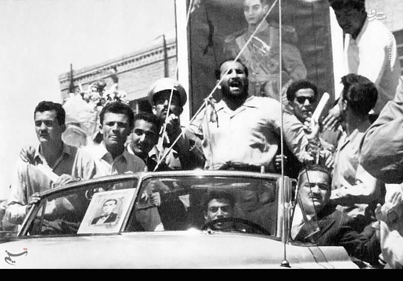 همه چیز درباره « کودتای ۲۸ مرداد»