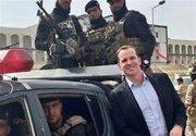 تلاش آمریکا برای تحمیل گزینه به عنوان نخستوزیر عراق