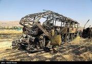 مراقب خطرناکترین «ماه» جادهای ایران باشید