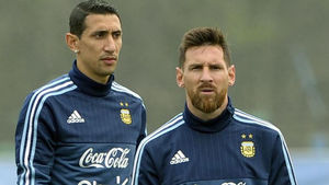 آرژانتین، پس از مسی قید دیماریا را هم زد؟