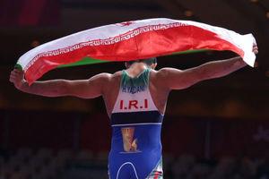 نتایج کامل ورزشکاران ایران در روز نخست بازیهای آسیایی +عکس و جدول