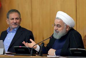 هیئت دولت روحانی جهانگیری