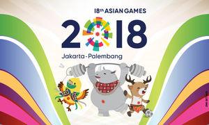 بازیهای آسیایی 2018