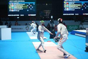 ورزشکار کویتی با حریف صهیونیستی مسابقه نداد +عکس