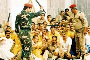 فیلم/ لحظاتی دیده نشده از شکنجه اسرای ایرانی