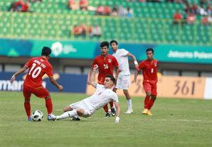 شکست شاگردان کرانچار مقابل میانمار/ تیم ملی امید به عنوان صدرنشین صعود کرد