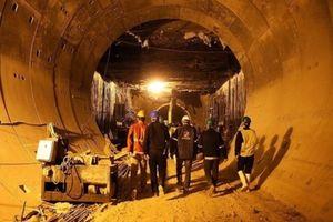 کارگران مترو