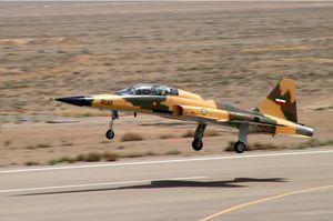 نشنال اینترست: ایران در تولید جنگندهها به خودکفایی رسید