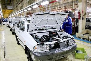ایران خودرو بیش از ۱۵۰ هزار نیروی مازاد دارد/ قیمت مواد اولیه و کار اصلی برای پراید ۱۰ میلیون است/ پراید ۴۰ میلیون نمیارزد