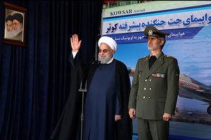 فیلم/روحانی: بدون آمادگی و بازدارندگی امکان صلح وجود ندارد