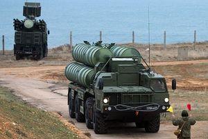 روسیه: قرارداد ارسال اِس- ۴۰۰ برای ترکیه سال ۲۰۱۹ اجرایی میشود
