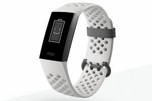 دستبند تناسب اندام با نمایشگر لمسی