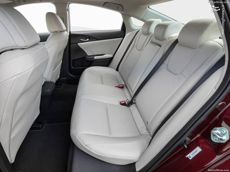 Honda Insight (2019)