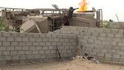 آخرین تحولات میدانی استان الحدیده یمن