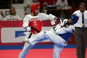 برنز حسینی در بازیهای آسیایی قطعی شد