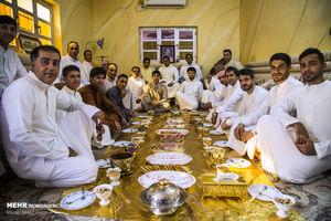 عکس/ جشن عید قربان در عسلویه
