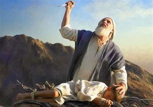 سختترین آزمایش ابراهیم نبی چه بود؟