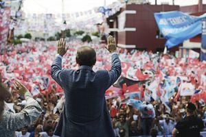 چرا مردم ترکیه هنوز اردوغان را قبول دارند؟ + آمار