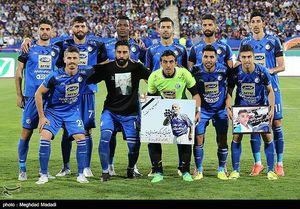 طلسم عجیب استقلال در لیگ برتر