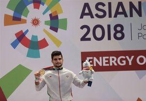 نتایج کامل ورزشکاران ایران در روز پنجم بازیهای آسیایی/ باران مدال و ۲ اتفاق تلخ در پرمدالترین روز +عکس و جدول