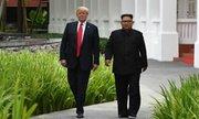 ترامپ سفر پامپئو به کرهشمالی را لغو کرد