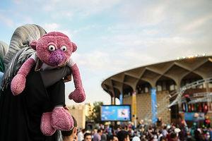 فیلم/ جشنواره تئاتر عروسکی تهران مبارک