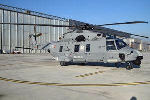 ایتالیا 28 بالگرد نظامی برای قطر می سازد