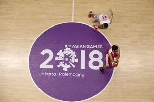 بسکتبال بازیهای آسیایی