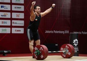 قهرمان المپیکی ایران زیر تیغ