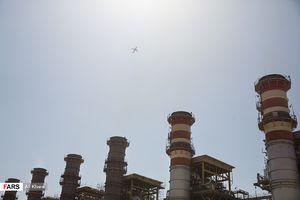 عکس/ بهرهبرداری تجاری از نیروگاه پرند