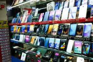 فیلم/ وعده کاهش قیمت تلفن همراه