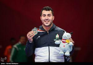 یک ایرانی برترین کاراتهکای جهان شد