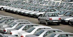 خودرو نمایه داخلی