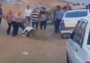 آیا قانون پلیس را در برابر ضرب و شتم بیپناه گذاشته است؟