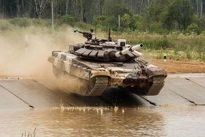 درسهایی که ارتش از «بیاتلون تانک» گرفت