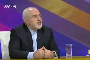 """فیلم/ دلایل """"ظریف"""" برای نوسانات ارزی کشور"""