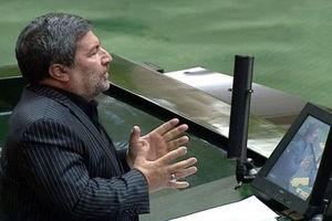 فیلم/ اظهارات نماینده تهران در موافقت با استیضاح!