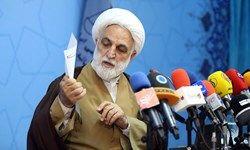 فیلم/ بازداشت چهار نفر از کارمندان وزارت صمت