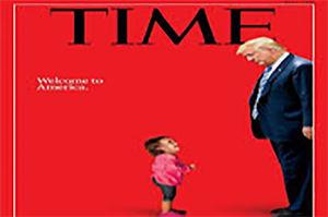 """فیلم/ روایت""""مجله تایم"""" از کودک آزاری در آمریکا"""