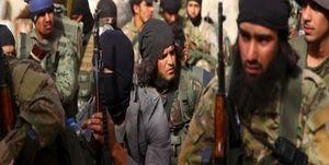 درگیری «جبهة النصرة» با گروه تحت حمایت ترکیه در غرب حلب