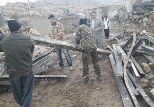 موافقت دولت با افزایش تسهیلات جبران خسارات زلزله