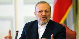 متکی: داشتن سهم مناسبی از نفت و گاز خزر از برنامههای ایران است