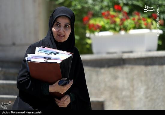 فیلم/ ایران از آمریکا شکایت میکند