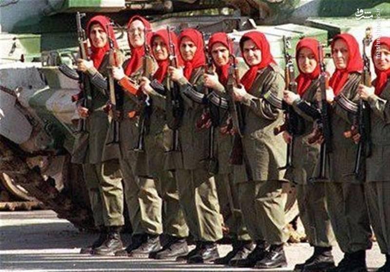 گوشه ای از جنایات سازمان مجاهدین خلق