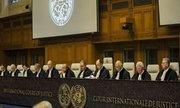 درخواست آمریکا از دیوان لاهه درخصوص ایران