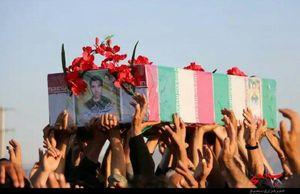 شهیدی که حقوق سازمانیاش قطع شده! + عکس