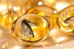 فواید روغن ماهی برای سلامت