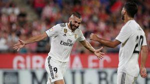 تبلور احترام و ادب در رئال مادرید این فصل